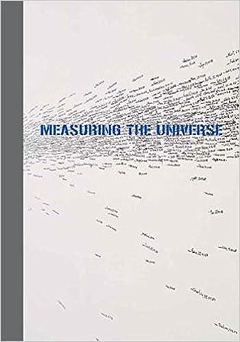 Laden Sie E-Books im Jar-Format herunter Roman Ondák: Measuring the Universe 3037640243 PDF