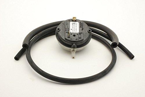 Quadrafire Vacuum Low Draft Negative Pressure Switch Sensor
