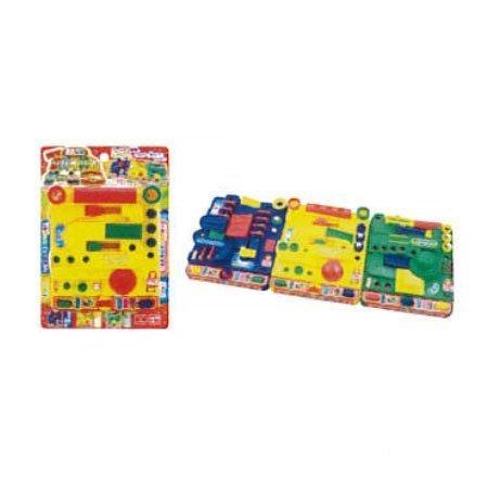 【IKEDA/イケダ】完全制覇NEWサバイバルゲーム3 630187 012101 ボールころがし ゲーム 子供 室内遊び おもちゃ