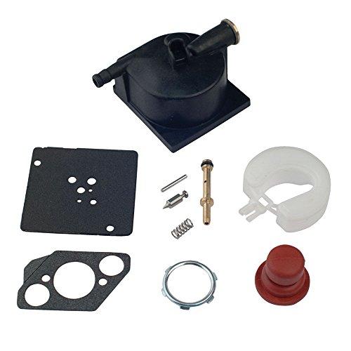 oregon replacement parts - 1