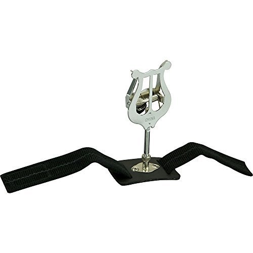 Grover-Trophy Flute Marching Lyres Wrist