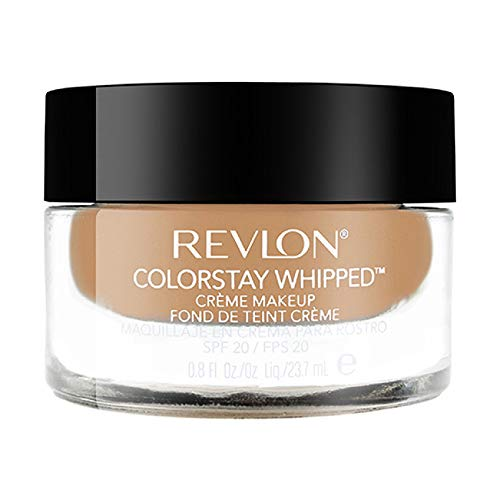 Revlon Color Stay Whipped Rich Ginger Creme Makeup - 2 per case.