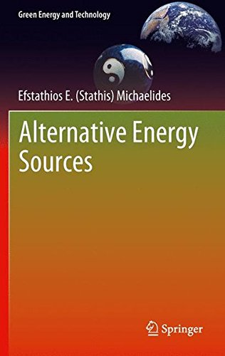 Alternative Energy Sources (Green Energy and Technology)