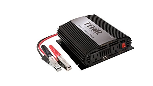 THOR Manufacturing TH750-S 750 Watt Power