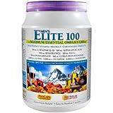 Multivitamin - Men's Elite-100 with Maximum Essential Omega-3 1,000 mg