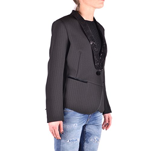 High Tech Negro BY CLAIRE TECH HIGH Chaqueta CAMPBELL SWUPZ4g