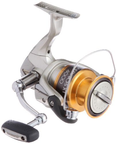 Cheap SHIMANO '12 Spinning Reel AERNOS XT 4000 from Japan