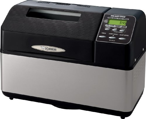 Zojirushi BB-CEC20 Home Bakery
