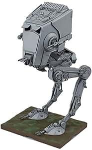 Bandai Star Wars 1/48 at-ST Model Kit