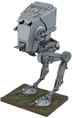 Bandai Hobby Star Wars 1/48 AT-ST Walker Building Kit