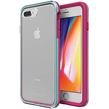 new concept 8c76f 29f40 Amazon.com: Lifeproof FRĒ SERIES Waterproof Case for iPhone 8 Plus ...