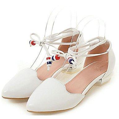 SHOES-XJIH&Uomini sandali estivi in pelle Casual camminare tacco piatto marrone nero,marrone,US7 / EU39 / UK6 / CN39