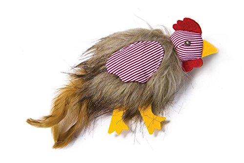 petlinks-plush-player-refillable-catnip-cat-toy-hen