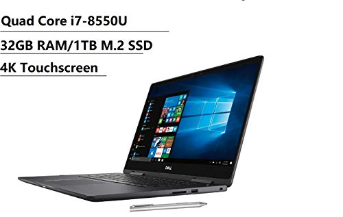 Compare Dell Inspiron 15 7000 7573 (insiron 15 7000) vs other laptops