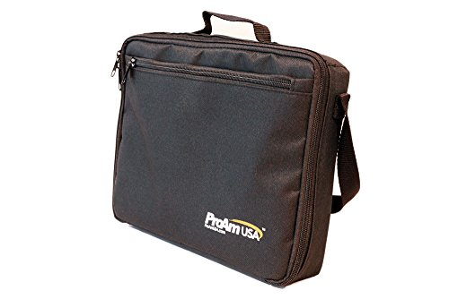 Deep Soft Padded Carrying Case for 5
