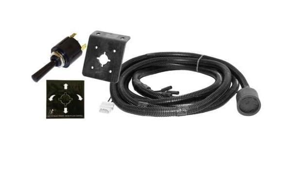 amazon com lewandowski equipment meyer slik stik kit w wiring VW Dune Buggy Wiring Harness amazon com lewandowski equipment meyer slik stik kit w wiring harness \u0026 bracket automotive