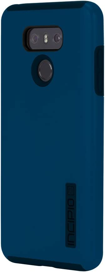 Incipio LG G6 Dualpro Case - Deep Navy