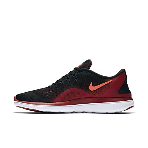 tough Noir Homme Multicolore Hematite Course NIKE Flex Black Red de RN Metallic 2017 Chaussures Y67a7SZW