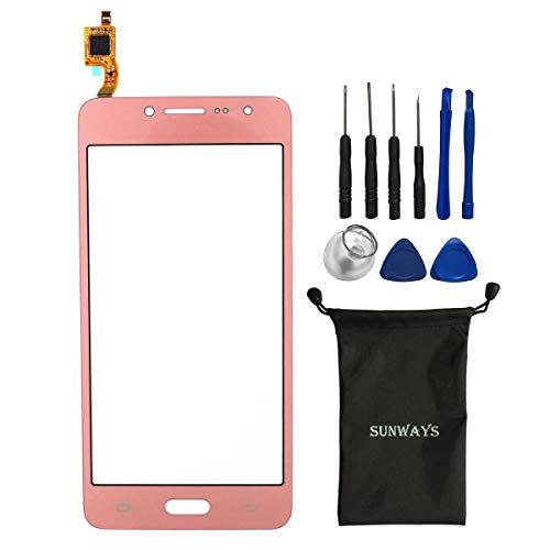 Sunways Touch Screen Replacement for Samsung Galaxy J2 Prime SM