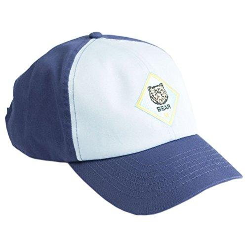 Cub Scouts Bear Cap / Hat - Official BSA Uniform Apparel