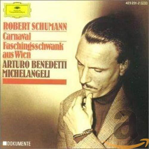 Faschingsschwank Aus Wien Op.26 Robert Schumann Piano Book Only