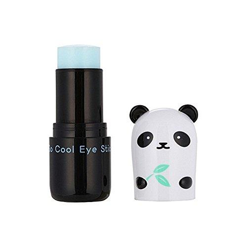 トニーモリーパンダの夢のようにクールアイスティック9ミリリットル x4 - Tony Moly Panda's Dream So Cool Eye Stick 9Ml (Pack of 4) [並行輸入品] B071KWKWD5