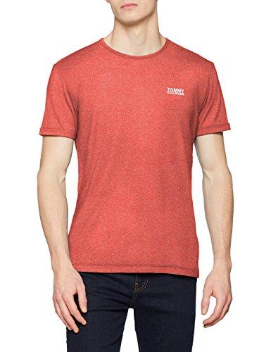 T Rosa manica Tommy rosa Jasper Man Sharon corta di Modern Jeans 697 shirt WIIg8qn