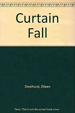 book cover of Curtain Fall