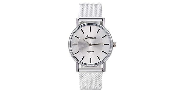 1962 DAITU Women's Strap Watch, Leather Band Luxury Waterproof Quartz Watches Girls Ladies Fashion Casual Dress Wrist Watch (A)