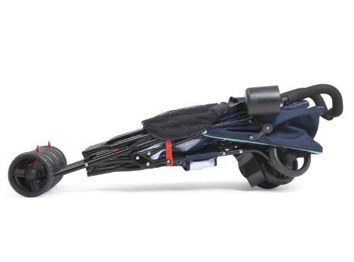41T6sUPfoIL - Delta Children LX Side By Side Stroller, Night Sky