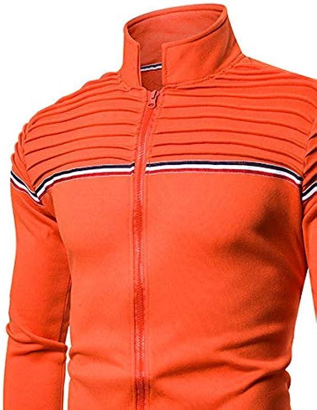 U/A Herbst Winter Ripped Męskie Casual Sweater Mantel Cardigan Pullover: Odzież