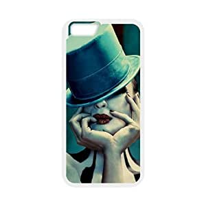 American Horror Story Customized Cover Case with Hard Shell Protection for Iphone6 4.7