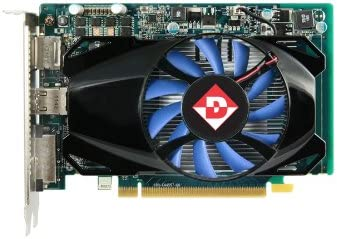 Amazon.com: Diamond Multimedia AMD Radeon HD 7750 PCIe 1 G ...