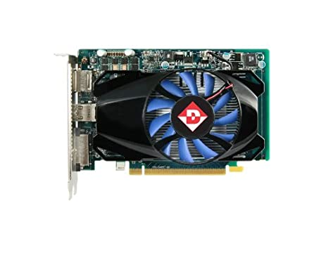 DIAMOND 7750PE51GV AMD Graphics Drivers Windows 7