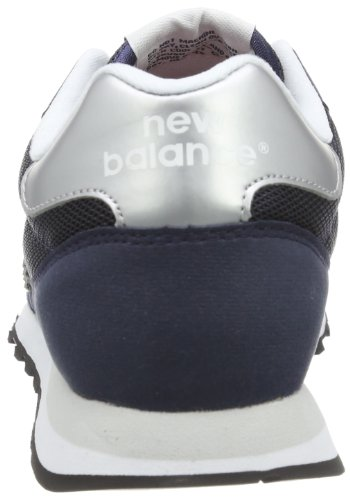 pay with paypal buy cheap visa payment New Balance Men's 500 Trainers Blue (Navy/Red Nrs) A7jpdZO