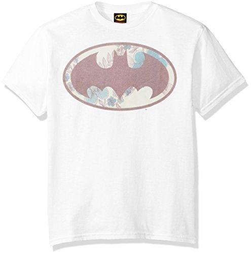 DC Comics Boys Little Boys Batman and Superman Graphic T-Shirt