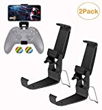 2 Pack Xbox One Controller Phone Clip, Foldable