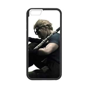 iPhone 6 Plus 5.5 Inch Cell Phone Case Black Cid Highwind Final Fantasy 001 SH3039220