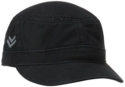 A. Kurtz Men's Campbell, Black, OSFA