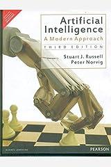 Artificial Intelligence: A Modern Approach Paperback