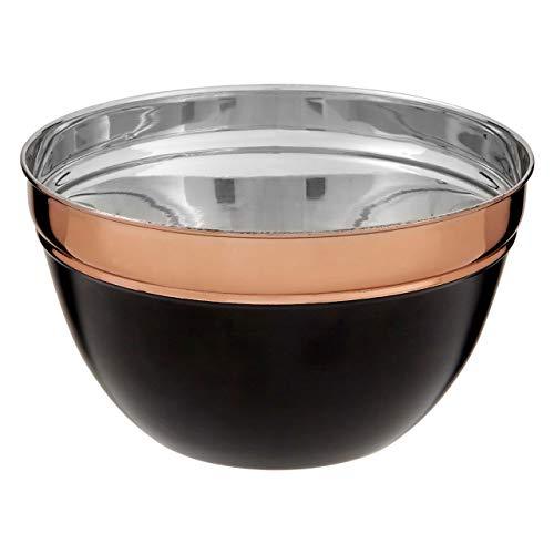 - Premier Housewares 0507362 Prescott Medium Mixing Bowl Stainless Steel