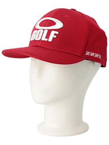 OAKLEY(オークリー) 911821JP 帽子 キャップ メンズ ゴルフ