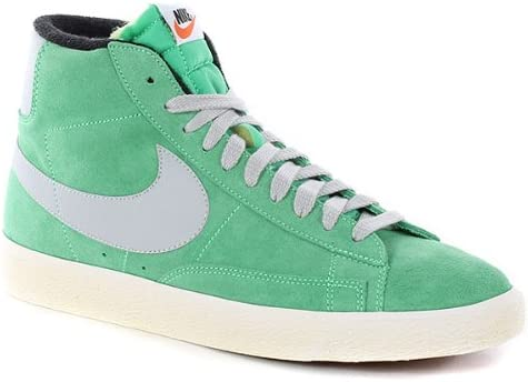 Nike Blazer mid Premium Vintage Suede 538282302, Sneaker