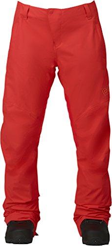 Burton Women's AK 2L Stratus Pants, Coral, ()