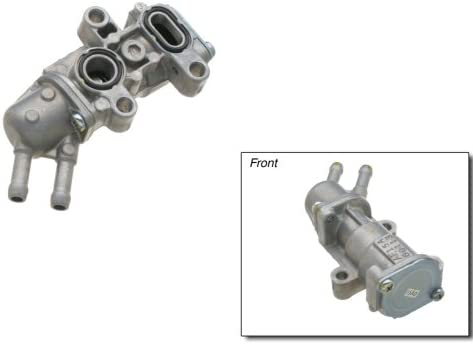 OES Genuine Idle Control Valve for select Honda Accord//Prelude models