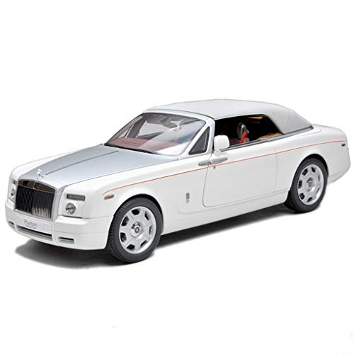1 18 rolls royce phantom - 6