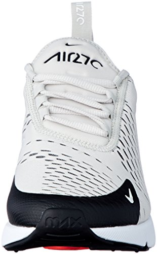 Bone Uomo Ginnastica Black Hot Air da 003 Scarpe Light Nero 270 Punchwhi Nike Max wF4vY4