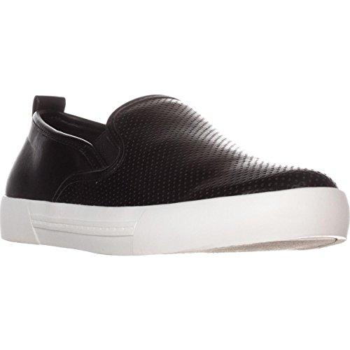 Kalla Det Våren Lovaudien Platta Fasion Sneakers - Svart