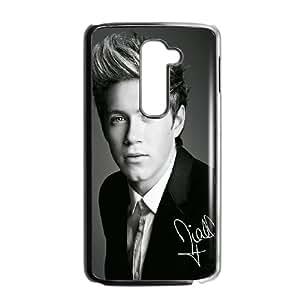 LG G2 Cell Phone Case Black Niall Horan SLI_543419