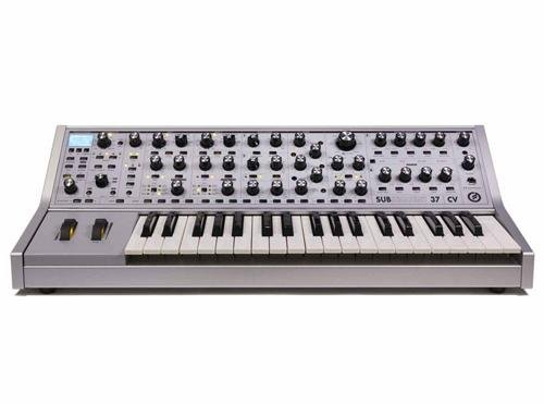 Moog Subsequent 37 CV Analog Synthesizer